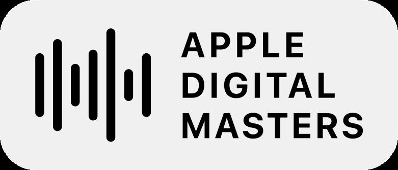 Offizieller Apple Digital Masters Anbieter.